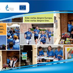 Pop Up EUROPEDIRECT 1